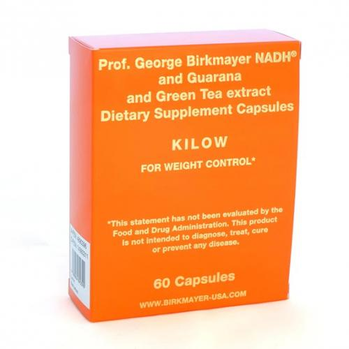 NADH Kilow - For weight control - Birkmayer USA