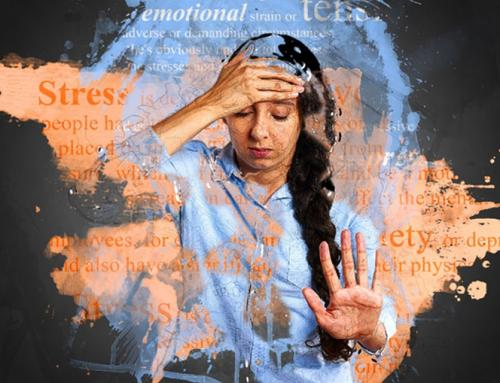 Depression and Burn-Out – what can you do?